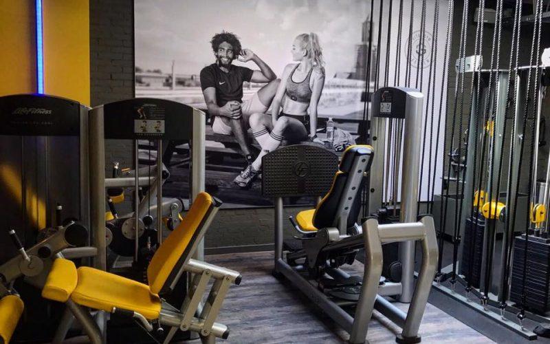 Sportschool Vital Gym